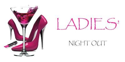 Ladies Night 2