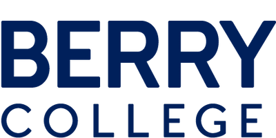 Berry College visits OHS