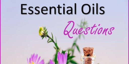What is all the talk about essential oils and what can they do for me?