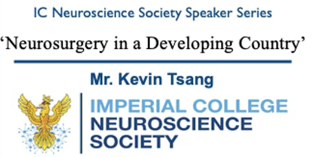 Neurosurgery in a Developing Country tickets