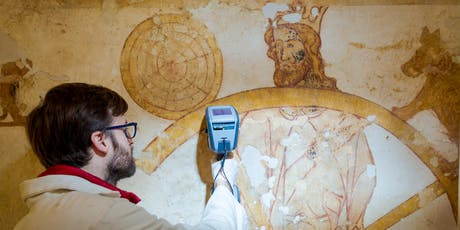 Conservation of Wall Painting Open Day, November 2019 tickets