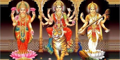 British Parliament Diwali Celebrations 2019