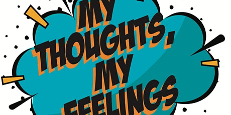 Launch of the Gold Schools' Anthology 'My Thoughts, My Feelings' tickets
