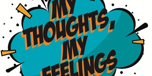 Launch of the Gold Schools' Anthology 'My Thoughts, My Feelings'