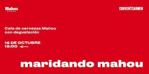 Maridando Mahou