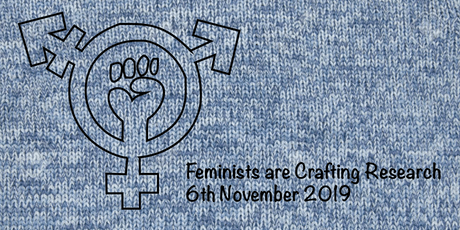 Feminists are Crafting Research tickets