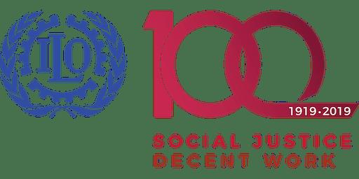 100 Years of the International Labour Organization