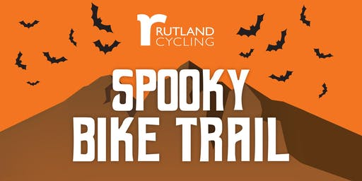 Spooky Half Term Bike Trail