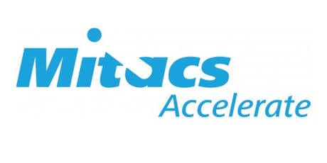 Mitacs Accelerate Information Session tickets
