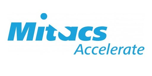 Mitacs Accelerate Information Session