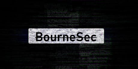 BourneSec Call for Speakers! tickets
