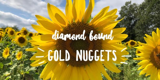 Scentsational Speed Oilers - Diamond Bound Gold Nuggets