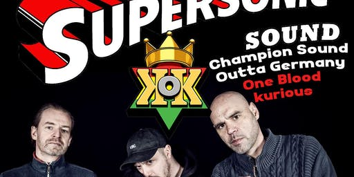 KOK 10.20 Supersonic Sound outta Germany