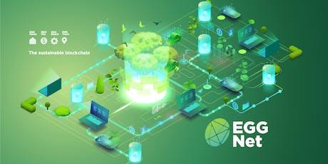 """Percorso formativo """"eggNet - Docker e Blockchain"""": terza parte tickets"""