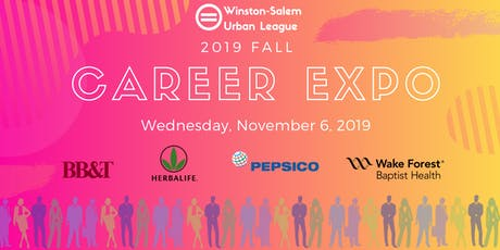 Fall 2019 Career Expo tickets