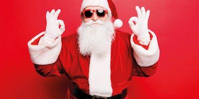 P&O Ferries Presents Breakfast With Santa