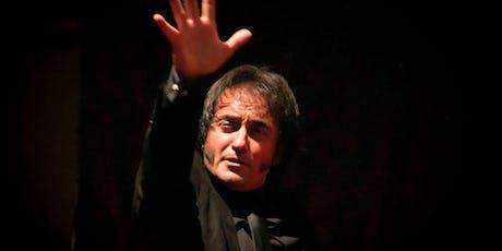 David Morales presents Flamenco Millennial tickets