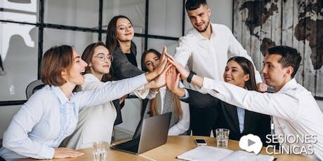La Importancia de la Gestión Emocional en el Trabajo entradas