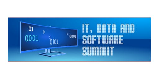 IT, Data and Software Summit