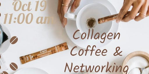 Collagen, Coffee & Networking