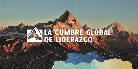 Cumbre Global de Liderazgo Xalapa entradas