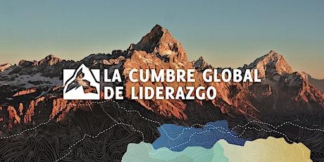 Cumbre Global de Liderazgo Xalapa boletos