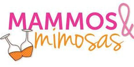 Let's talk about Mammograms & have Mimosas! tickets