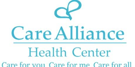 Care Alliance Women's Health Symposium tickets