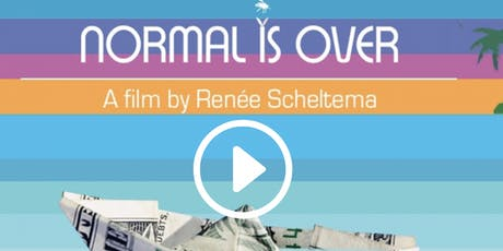 Normal is over - Save the Planet tickets