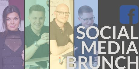 Social Media Brunch tickets