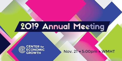 CEG 2019 Annual Meeting