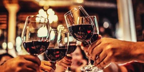 Fall Spanish Wine Series tickets