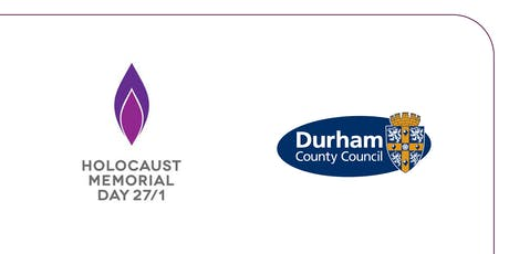 Holocaust Memorial Day - East Durham College tickets