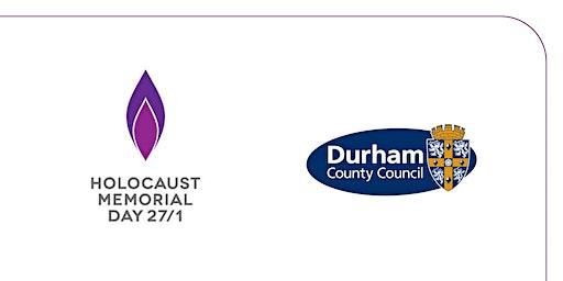 Holocaust Memorial Day - East Durham College