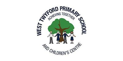 Maths — No Problem! Open Day at West Twyford Primary School