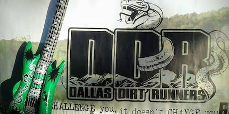 DDR Copperheads Don't Bluff Poker Run  tickets