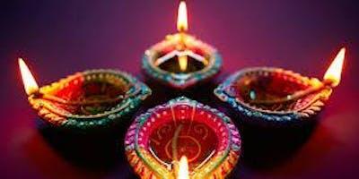 Diwali @ Chingford Library