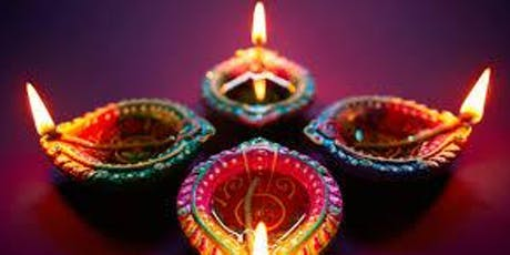 Diwali @ Chingford Library tickets