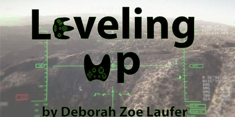 Leveling Up by Deborah Zoe Laufer - DCC appreciation night  tickets
