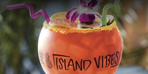 Happy Hour Meetup at Bahama Breeze - Benefitting Bahamas Relief