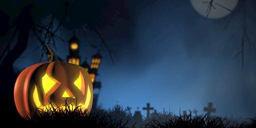 Half Term Halloween Crafts (Freckleton) #halftermfun
