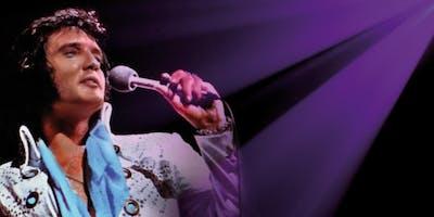 The Ultimate Elvis Party in Nieuwegein (Utrecht) 14-03-2020