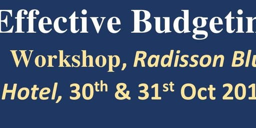 Effective Budgeting Workshop