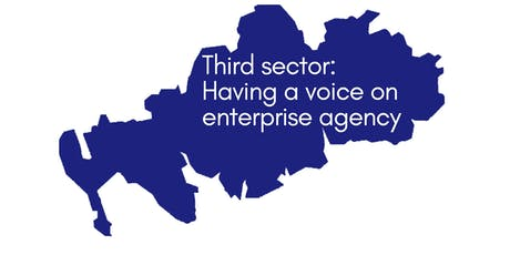 The third sector and South of Scotland Enterprise tickets