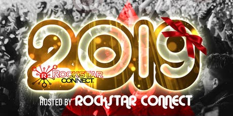 The Giant Rockstar Connect Free Holiday Party (November) tickets