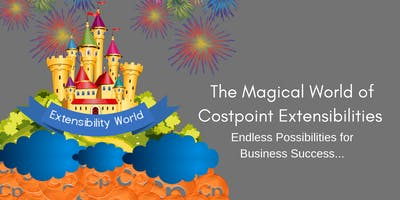 Costpoint Extensibilities: Discovering the Magic and Endless Possibilities