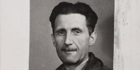 George Orwell, Sonia Brownell and the Orwell Archive: the 70th Anniversary tickets
