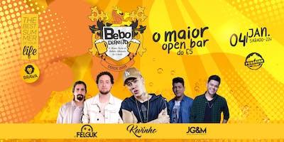 BEBODIREITO - 04.01.2020 - PEDREIRA