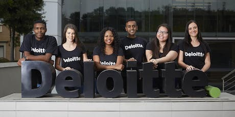 Deloitte IMPACT Day Mock Interview Event tickets