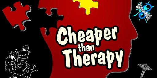 Cheaper Than Therapy Off Broadway